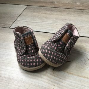 Toms Baby Shoes T3
